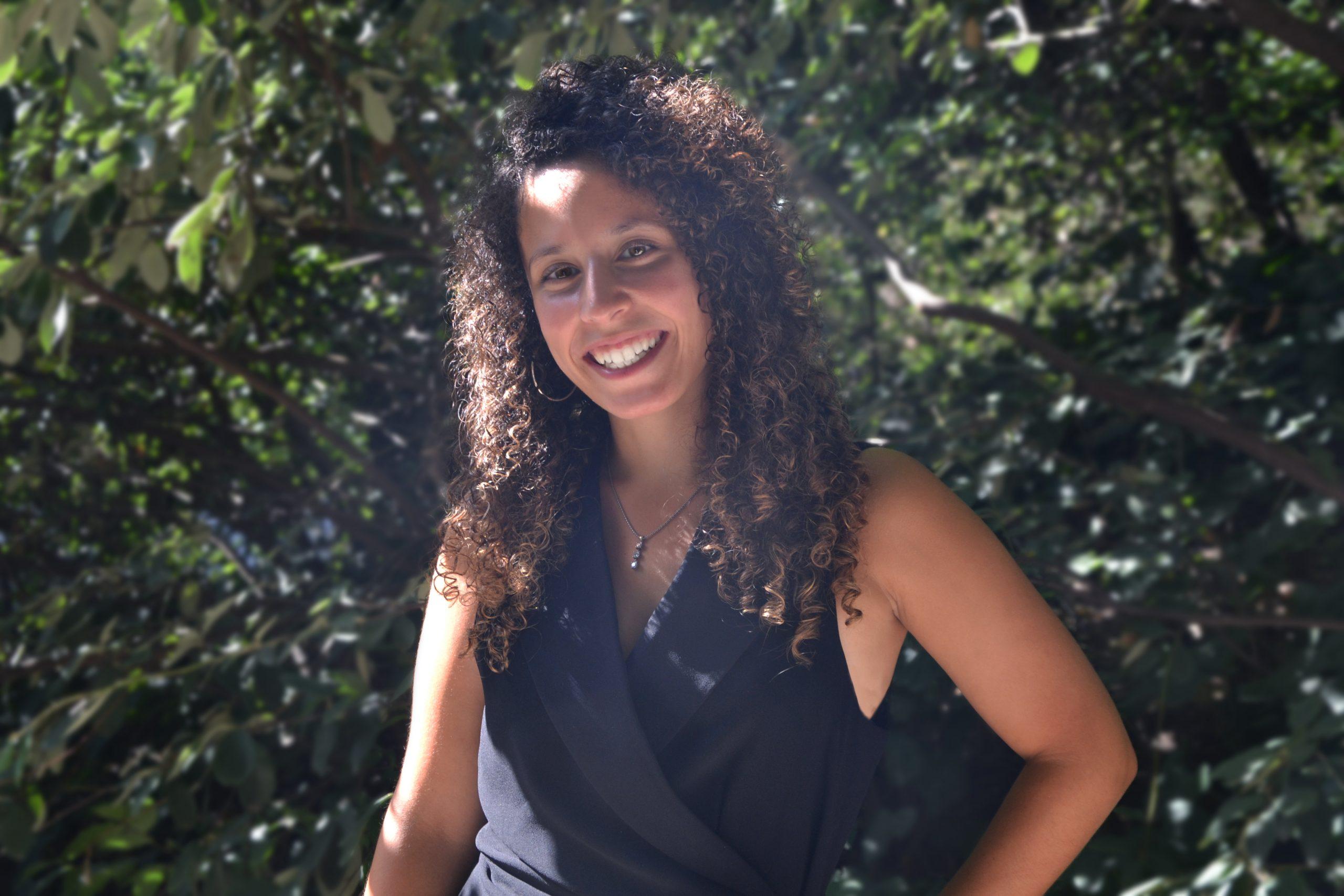 CEO OXIVI - Sélia BOUYEHIA