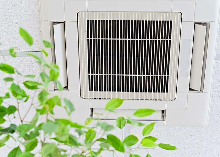 Simulation de la qualité de l'air intérieur (QAI) - Indalo